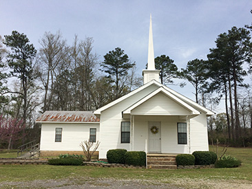 Hayden, Alabama