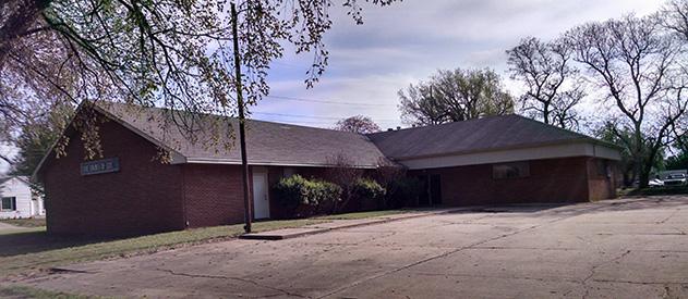 Enid-chapel