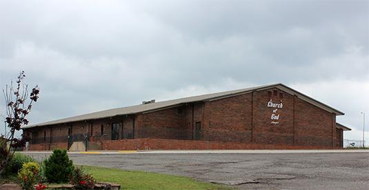 Guthrie-chapel