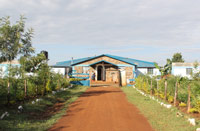Huruma Orphanage