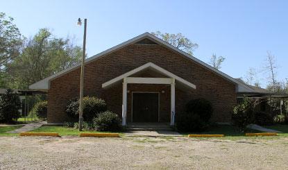 Loranger-chapel