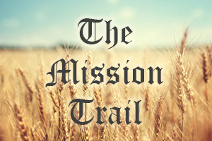 The Mission Trail